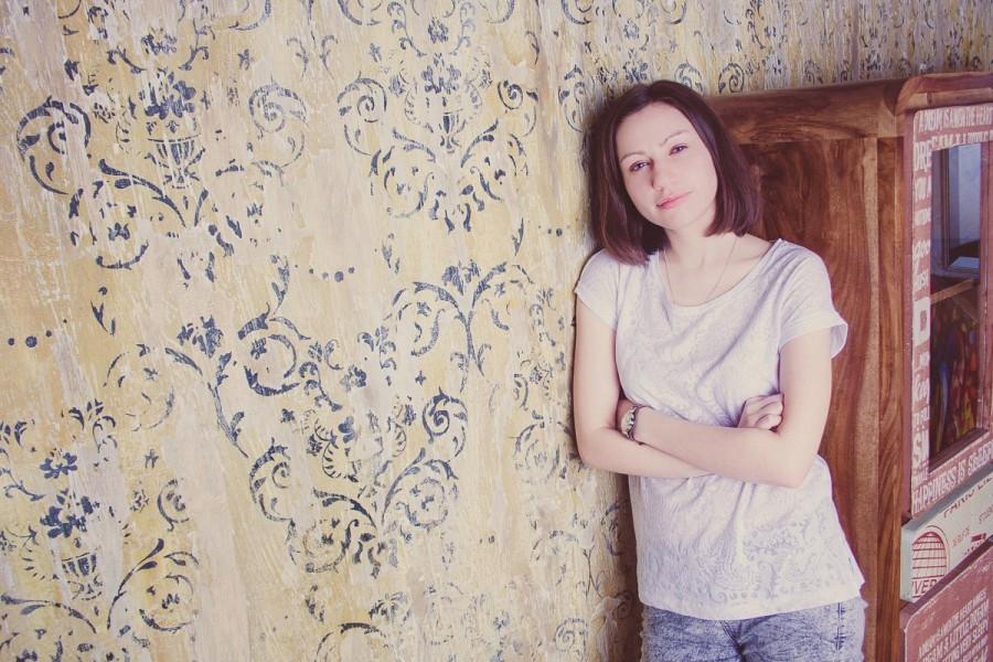 Главный редактор Eatmusic Елизавета Старостина в интервью: «Мои артисты доверяют мне»