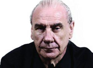 Ударник Black Sabbath Билл Уорд открывает магазин для барабанщиков