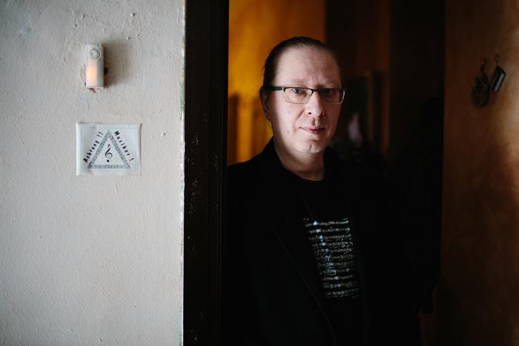 Серия концертов «Неоклассики» павел Карманов