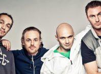 Альбом группы Каста - Четырёхглавый орёт: