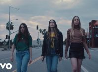 Клип HAIM - Want You Back