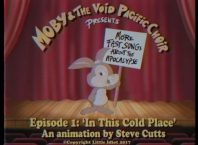 Moby & The Void Pacific Choir - In This Cold Place