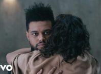 Клип The Weeknd - Secrets