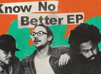 Major Lazer — Know No Better