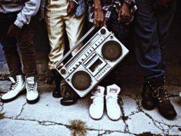 Рок vs. Хип-хоп рейтинг 2017