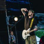 Группа Stigmata на фестивале Нашествие 2017 Екатерина Шуть