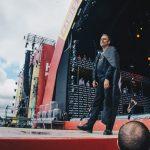 НАИВ на фестивале Нашествие 2017 Екатерина Шуть