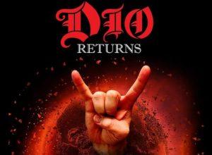 Ронни Джеймс Дио отправится в мировой тур