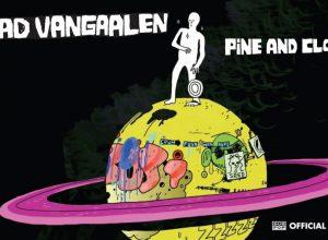 Клип Chad VanGaalen - Pine and Clover
