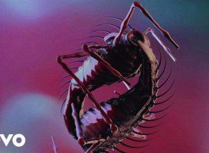 Клип The Horrors - Machine