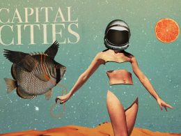 EP Capital Cities – Swimming Pool Summer рецензия