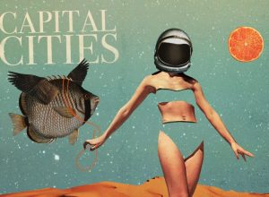 EP Capital Cities – Swimming Pool Summer рецензия