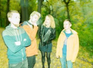 EP Slightlykilld -Heartbeats: