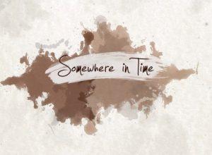 Дебютный альбомSomewhere in Time – Catharsis