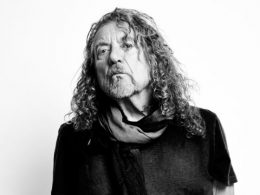 Новый сингл Robert Plant - The May Queen