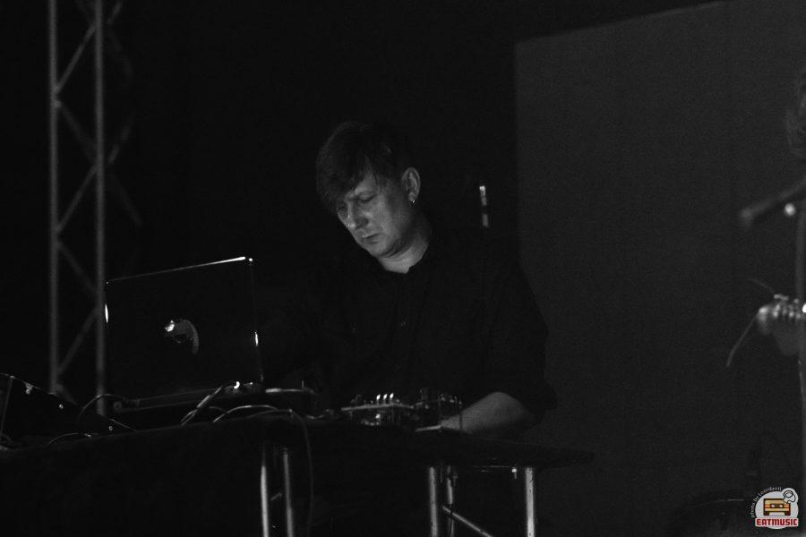 Концерт группы Boris в Москве: японские экспериментаторы загипнотизировали столицу Роман Воронин