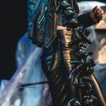Дайте Два на фестивале Нашествие 2017 Екатерина Шуть