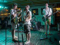 Концерт группы Морэ&Рэльсы и группы УЛЬИ 11-08-2017: репортаж, фото Роман Головчин