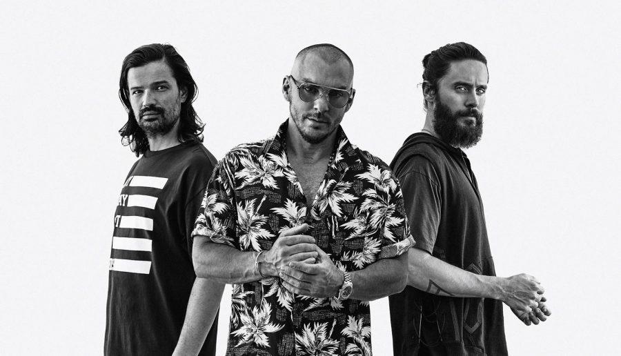 Новый сингл 30 Seconds To Mars выйдет 22 августа