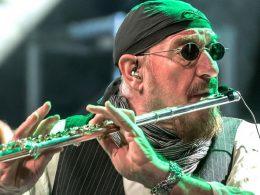 50-летие Jethro Tull: Иэн Андерсон собирается в тур
