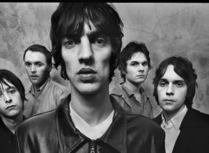 Юбилейный альбом The Verve - Urban Hymns: 20th Anniversary Edition