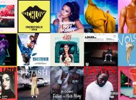 Новинки популярной музыки за июль 2017 года