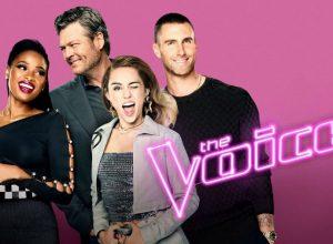 13 сезон The Voice стартует в сентябре: промо-видео