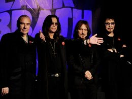 бокс-сет Black Sabbath - The Ten Year War