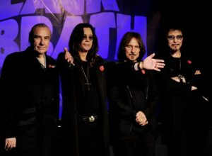 бокс-сет Black Sabbath - The Ten Year War