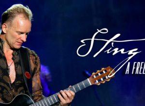 документальный фильм «Sting: a Free Man»