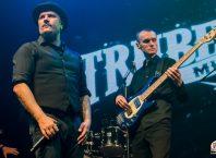 День рождения группыTrubetskoy в Москве 02-09-2017: репортаж, фото Роман Головчин
