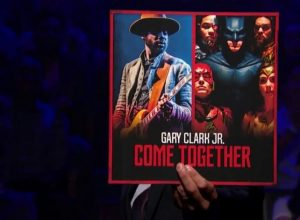 Кавер Gary Clark Jr - Come Together