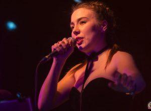 Концерт Jazz Dance Orchestra в 16 Тонн: репортаж, фото Роман Воронин