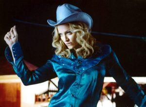17 лет альбому Madonna - Music