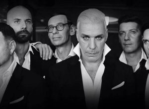 Распад группы Rammstein оказался «газетной уткой»