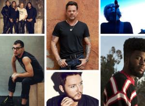 Рок-группы Metallica, Alice In Chains, Disturbed помогут людям бороться с депрессией