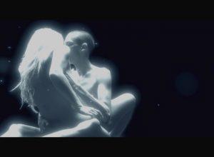 Клип Justice - Pleasure (Live)