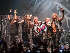 Концерт DIRKSCHNEIDER в Москве: сейчас или никогда