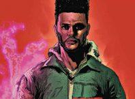 Комикс Starboy появится в продаже уже в 2018 году