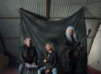 Супергруппа Quatro, Scott & Powell готовится к выпуску дебютного альбома