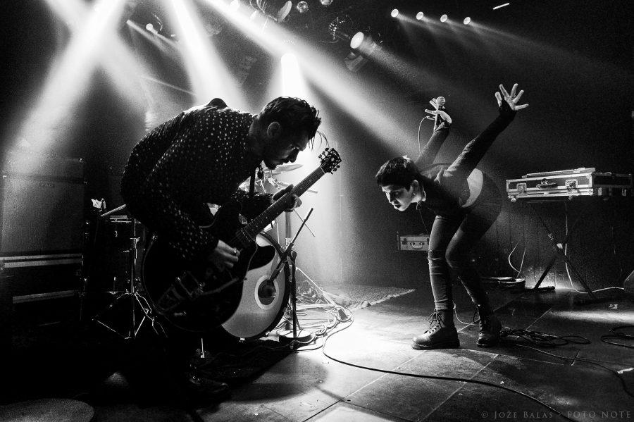 Рок-группа The Jack Wood в интервью: «JW сейчас переживают перерождение после клинической смерти»
