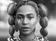 Социальное видео Beyonce - Freedom дало старт проекту #FreedomForGirls