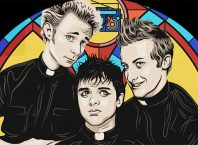 Только лучшее: сборник Green Day - Greatest Hits: God's Favorite Band