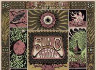 Альбом Sun Q – Charms