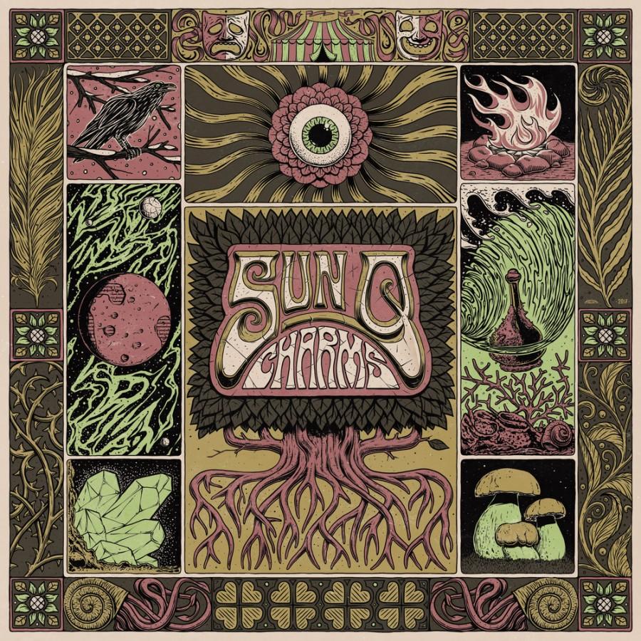 Альбом Sun Q – Charms: 5 причин слушать его прямо сейчас