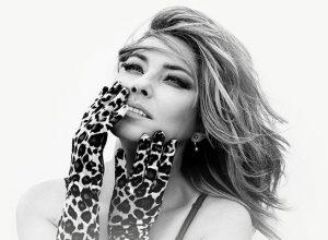 Альбом Shania Twain - Now