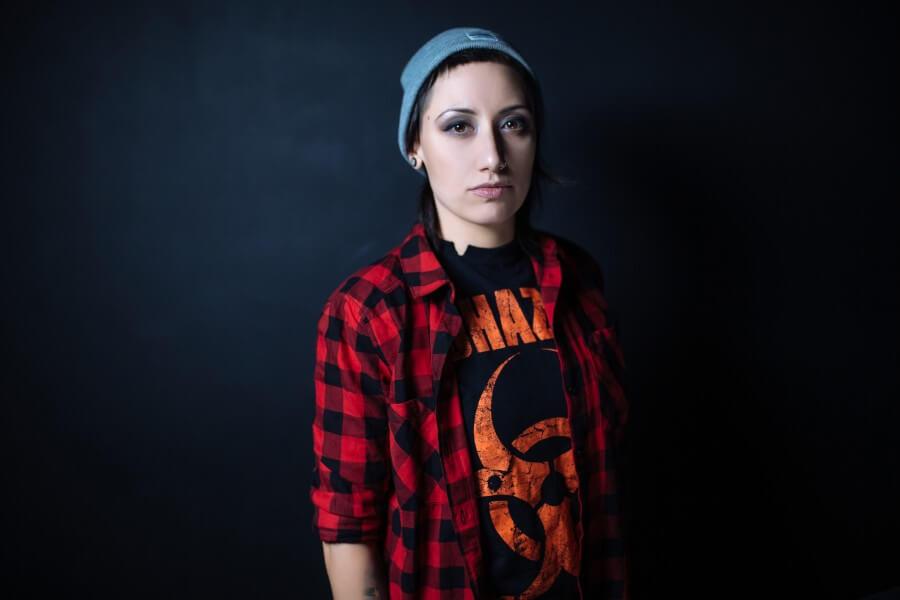 Лусинэ Геворкян (LOUNA) в интервью: «Смысловая нагрузка нового альбома будет объединена темой, которую мы прежде не поднимали»