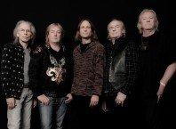 Концертный альбом Yes - Topographic Drama: Live Across America