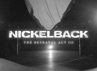 Клип Nickelback - The Betrayal Act III