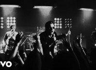 Клип U2 - The Blackout